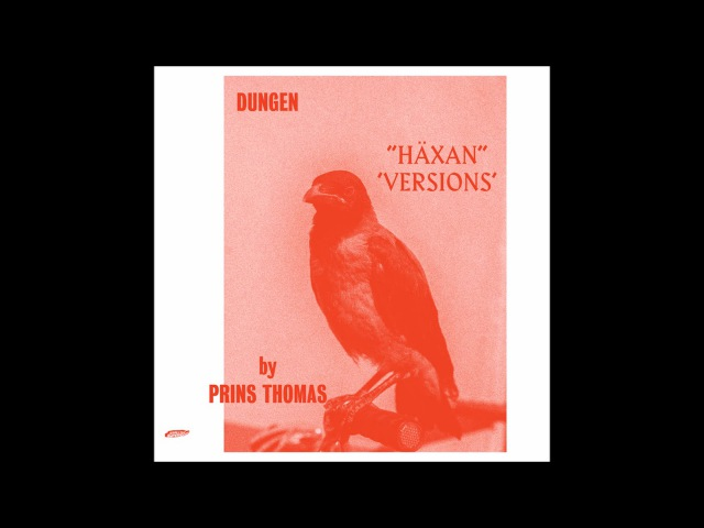 Dungen - Haxan (Prins Thomas Version) [STS317D]