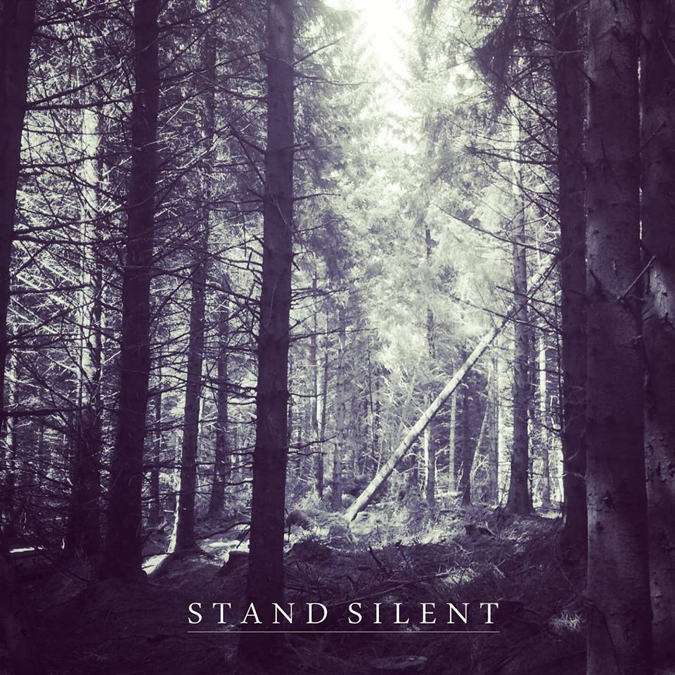 Stand Silent - Soul Saviour/The Years Lost (EP) (2016)