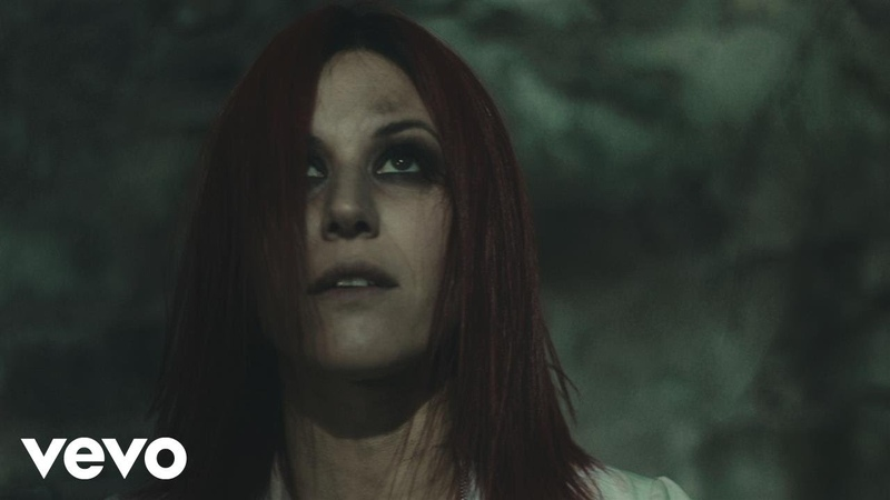 Lacuna Coil - Blood, Tears, Dust (official video)