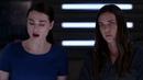 3x22 Supergirl Lena Luthor Scenes pt 2
