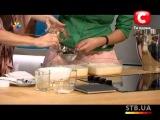 Как сделать мороженое в домашних условиях - видео урок | Uroki-online.com
