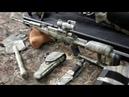 Как покрасить оружие и снаряжение в камуфляж