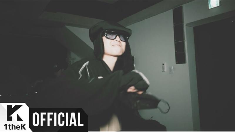 [MV] GIRIBOY(기리보이) _ Old Clothes Collection Box(헌옷수거함) (Prod. By dnss) (Feat. Kim Seungmin(김승민))