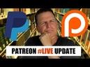 Live Update 03: The Antitrust Case Against Patreon