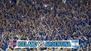Vikings - Iceland Fans In Russia 2018/06/16 - Fifa World Cup | Argentina vs Iceland 1-1