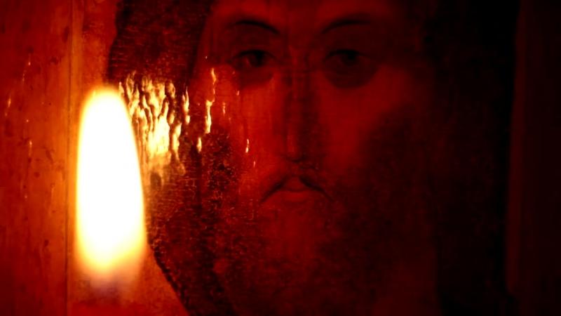 Воскресение Христово видевше, поклонимся святому Господу Иисусу, Единому безгрешному. Кресту Твоему покланяемся, Христе, и святое воскресение Твое поем и славим: Ты бо еси Бог наш, разве Тебе иного не знаем, имя Твое именуем. Приидите вси вернии, поклонимся святому Христову воскресению: се бо прииде Крестом радость всему миру. Всегда благословяще Господа, поем воскресение Его: распятие бо претерпев, смертию смерть разруши.