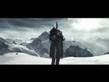 We Are Sentinels - KINGDOM IN WINTER Official Music Video