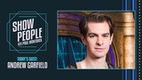Show People with Paul Wontorek Andrew Garfield of ANGELS IN AMERICA
