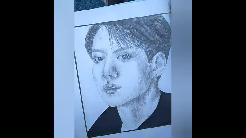 K-pop art