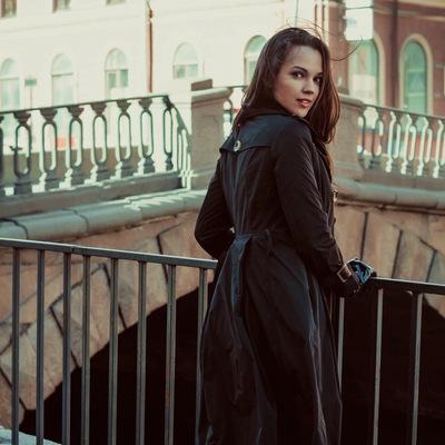 Мария Швед
