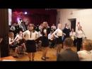Хор Колесо и ансамбль народных инструментов