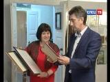 Дом-музей Тихона Хренникова пополнился новыми экспонатами. В дар музею их передал внук композитора