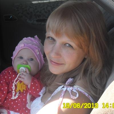 Оленька Титенкова, 2 февраля , Няндома, id113182747
