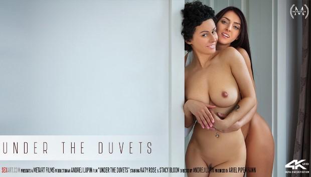 SexArt - Under The Duvets