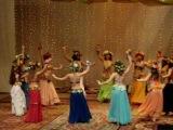 Восточный танец _Феи цветов_ИРИС