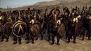 Total War: Rome 2 (Афины vs Парфия) Победа на грани Поражения!!