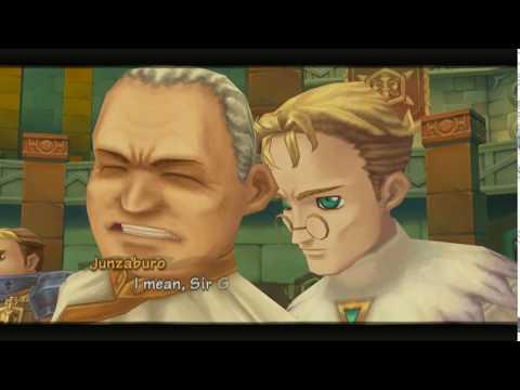 Radiata Stories ラジアータ ストーリーズ Ntsc-U Part 001 Beginning