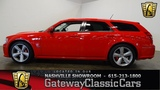 2008 Dodge Magnum SRT 8, Gateway Classic Cars-Nashville #806