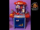 Кухня детская игровая - 67 см