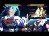 Dragon Ball FighterZ Cell Games Week 6 Top 8