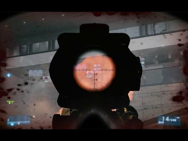Прохождение Battlefield 3: Co-op 6 - Последние секунды