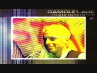 Camouflage - The Great Commandment (Dominatrix Project)