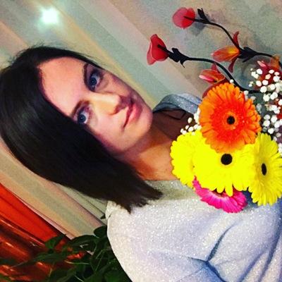 Настюша Громова