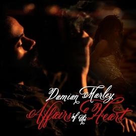 Damian Marley альбом Affairs Of The Heart