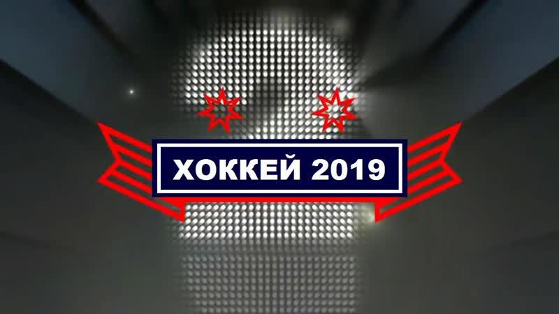 ЧМ по хоккею — Россия - США — Александр Овечкин выкинул американца Брэди Шея за борт!