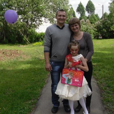 Игорь Хижа, 20 июня 1992, Уфа, id190007421