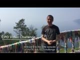 Dmitry Nikitin CPD Challenge Day 1830