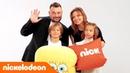 Сергей Жуков бренд амбассадор NickelodeonиNick Jr Почему я выбираюNickelodeon