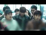 [직캠] Leeminho / 03.07 Incheon Airport by LUCK2