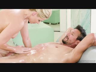 India Summer, Tommy Gunn / The Boss And The Client / Fantasy Massage Porno