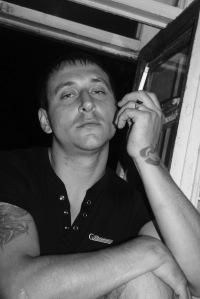 Сергей Варков, 20 марта 1983, Санкт-Петербург, id101776795