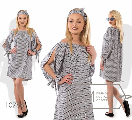 Платье  № 10786