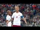 Хорватия-Дания(1-2)