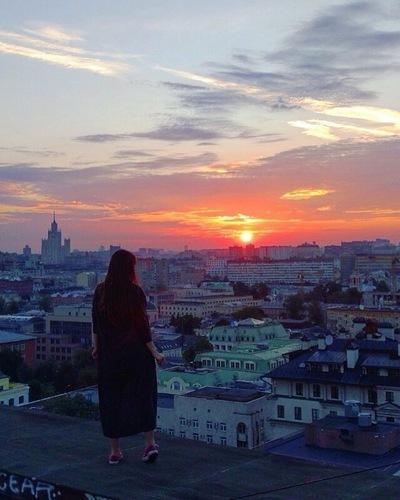 Ksesha Дробышевская