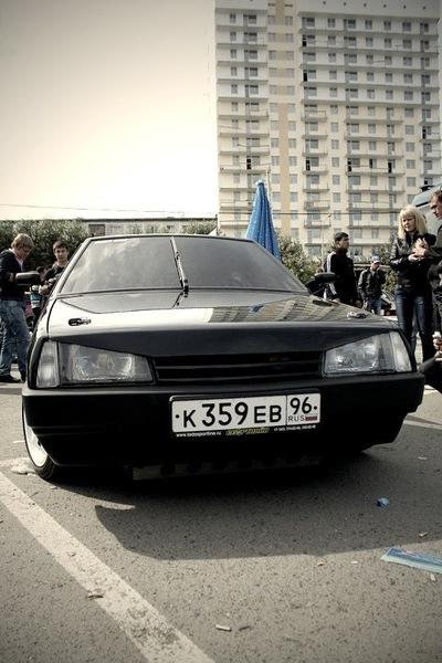Толик Никифоров, 16 января 1999, Ульяновск, id133927720