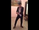 Cel mai tare dansator din tandarei dans