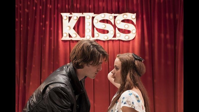 Будка поцелуев - Трейлер (2018) | Джоуи Кинг