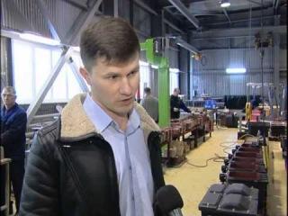 Электромеханический завод внедряет новые идеи по заказу ОАО «РЖД».