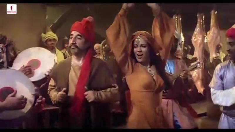 Sare Shaher Mein _ Lata Mangeshkar, Asha Bhosle _ Alibaba Aur 40 Chor _ R D Burm