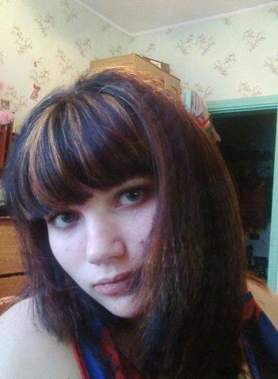 Тоня Скрипкина, 26 ноября 1998, Иланский, id194953845