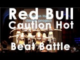 RED BULL - Beat Battle Moscow 2014 - Caution Hot | Running Mouse dance video