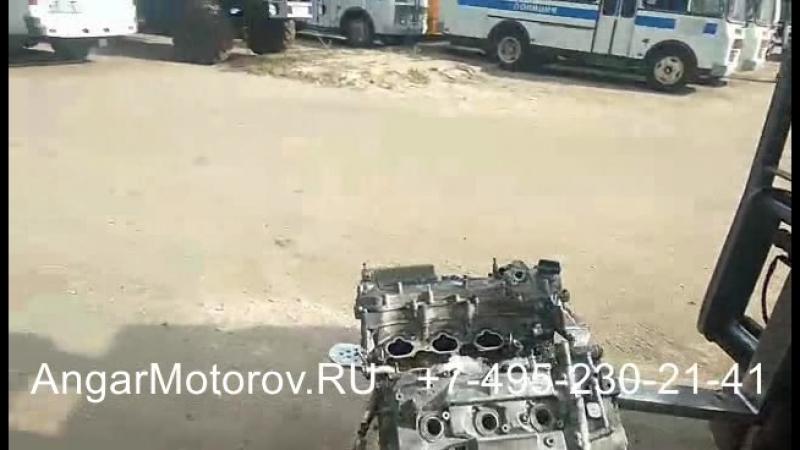 Двигатель ЛексусGSISESRX350 Тойота Камри Рав 4 Хайлендер 3.52GR FE Отправлен клиенту в Ростов