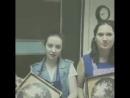 По просьбам наших учениц мы повторили МК Баварский подносик. Салон рукоделия Мода из комода. Минск