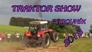 Traktor Show Borovník 2018 sestřih CZ Traktorraces