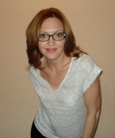 Екатерина Кренева, 17 декабря 1996, Челябинск, id37135636