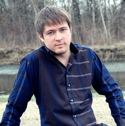 Сергей Гаврилов, 6 октября 1990, Москва, id54917078